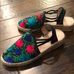 """NWOT """"Sesto"""" shoe sandal"""